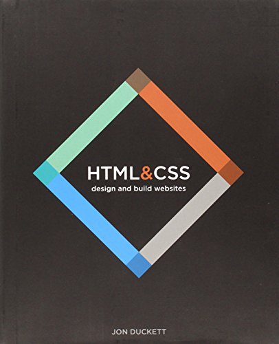 Download Web Design with HTML, CSS, JavaScript and jQuery Set