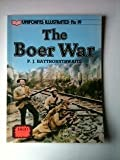 The Boer War (Uniforms Illustrated) (0853687641) by Haythornthwaite, Philip J.