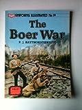 The Boer War (Uniforms Illustrated) (0853687641) by Haythornthwaite, Philip J.