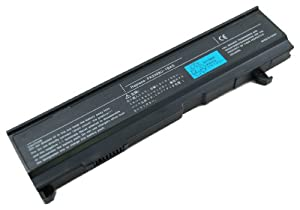 Superb Choice Laptop Battery 6-cell compatible with TOSHIBA PA3399U-1BRS PA3399U-2BAS PA3399U-2BRS PA3400U-1BRS PA3478U-1BRS PABAS057 PABAS076
