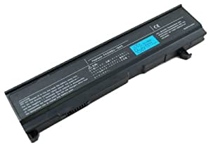 Superb Choice Laptop Battery 6-cell compatible with TOSHIBA PA3399U-1BRS PA3399U-2BAS PA3399U-2BRS PA3400U-1BRS PA3478U-1BRS PABAS057 PABAS076