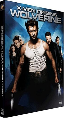 X-Men Origins: Wolverine - Edition Simple