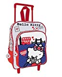 Cartable Hello Trolley Sac à Roulettes