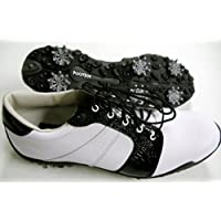 Footjoy MyJoys LoPro Golf Shoes 97410 Womens