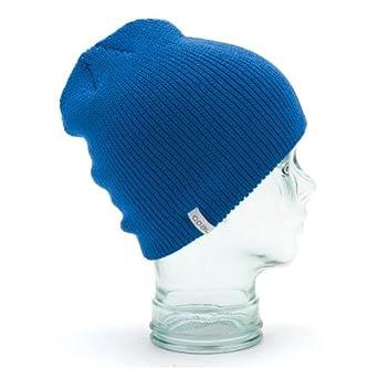 Youth Frena Beanie - - ROYAL BLUE