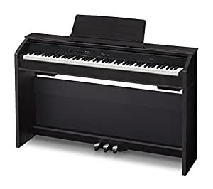 Casio PX860 BK Privia Digital Home Piano,