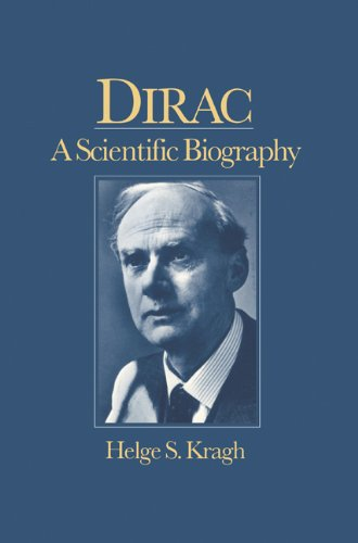a biography of paul adrien maurice dirac Paul dirac's father was charles adrien ladislas dirac and his mother was  florence hannah holten charles dirac was a swiss citizen born in monthey, in  the.