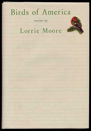 """lorrie moore essay Lorrie moore asks our  to have an accurate factual record of what i have been doing or thinking,"""" didion writes in her essay """"on keeping a notebook"""" """"that ."""