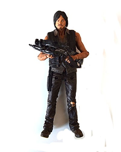 Mcfarlane AMC The Walking Dead Daryl Dixon Loose Action Figure