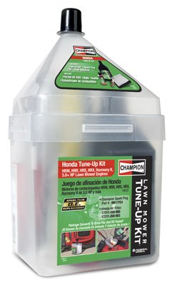 Champion Hm22 Lawn Mower Tune-Up Kit, Honda Hrr, Hrx, Hrm, 5.0 Hp And Larger Mulchers