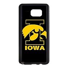 buy Best Funny Ncaa Iowa Hawkeyes Logo Custom Case Cover Skin For Samsung S6 Edge Plus