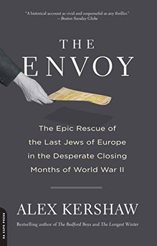 Envoy Group 0001575345/