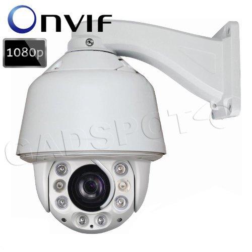 Gadpot GS-SD200A 2Megapixel HD 1080P PTZ/OSD/IR/WDR/IP66/ALARM/ONVIF Camera 20x speed dome picture