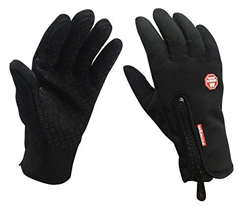 moolecole-windproof-outdoor-sports-gloves-touchscreen-gloves-unisex-hiking-skiing-m-black