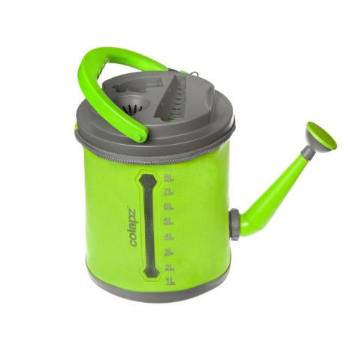 HU GO Colapsible Watering Can (Green)
