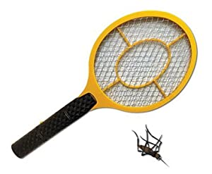 Amazon Com Tool Solution Electric Racket Bug Insect