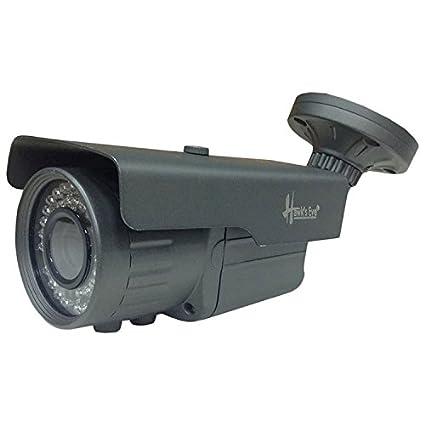 Hawks Eye B37-42-1.3-AHD IR Bullet CCTV Camera