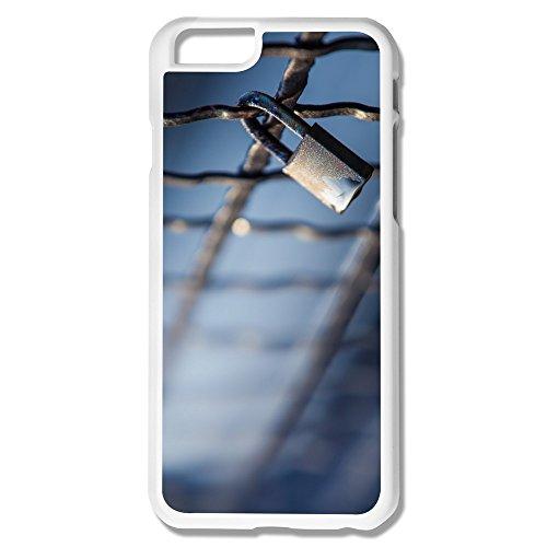 Amazing Design Padlock Iphone 6 Case For Family