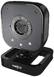 FRONtECH JIL-2247 30 Megapixel Web CAM (Black)