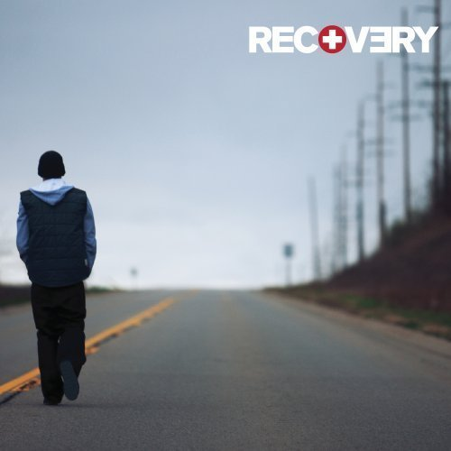 Eminem - Recovery By Eminem [music Cd] - Zortam Music