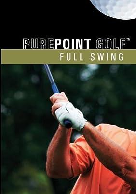 PurePoint Golf Full Swing DVD