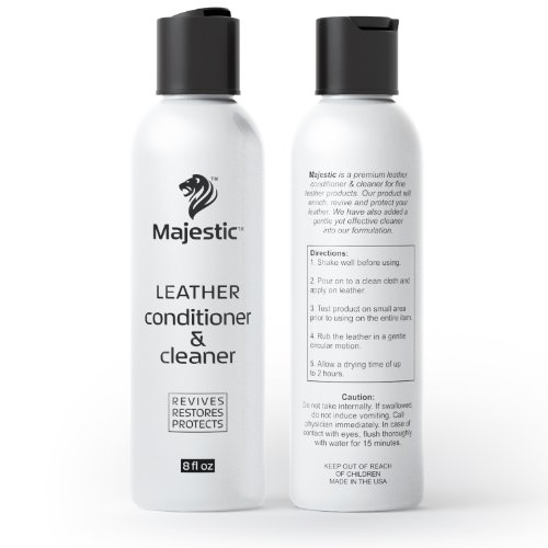 Best Leather Furniture Cleaners With Conditioner Share The Knownledge
