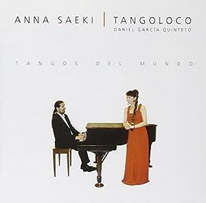 Tangos Del Mundo