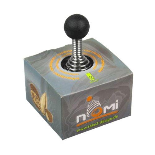 テイク2 TAKE2 ナオミNAOMI (ステンレス製くるみ割り器) #20121