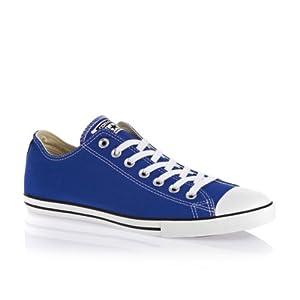 Converse Chuck Taylor Lean Ox Shoes - Blue