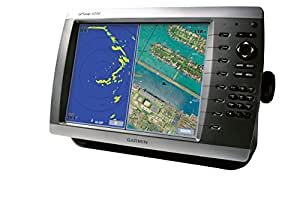 Garmin GPSMAP 4208 8.4-Inch Waterproof Marine GPS and Chartplotter