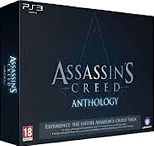 Assassin's Creed Anthology - Exclusivité Amazon