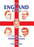 img - for The England Quiz Book book / textbook / text book