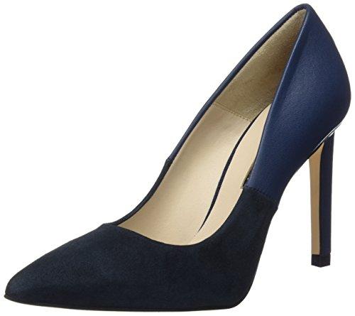 HANNIBAL LAGUNA Donna Corali scarpe blu Size: 41