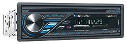 See Soundstream VCD-31B In-Dash Car CD Receiver w/ 32GB USB Playback & Bluetooth Details
