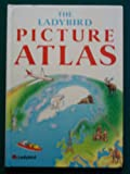img - for The Ladybird Picture Atlas (Large format reference books) book / textbook / text book