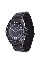 CAMERII Analogue Black Mens Watch - WM77