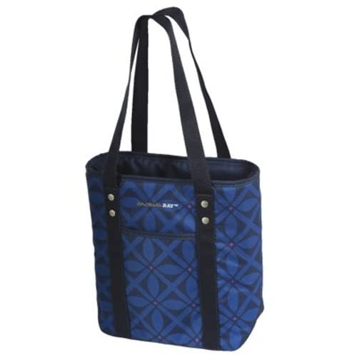 Amazon Com Rachael Ray Thermal Lunch Tote Blue
