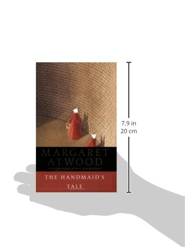 a literary analysis of the handmaids tale In the handmaid's tale, the society influences the citizens, like ofglen, differently the society wrongfully manipulates women to use their sorry, but copying text is forbidden on this website if you need this or any other sample, we can send it to you via email topic: literary analysis of the.