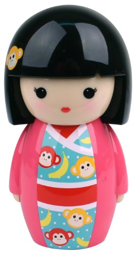 Kimmidoll Junior: Leila Coin Bank by Kids Preferred