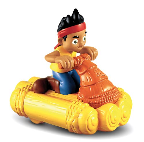 Fisher-Price Disney's Jake and The Never Land Pirates Water Jet Racer - Jake - 1