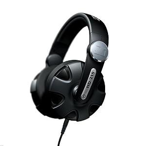 Sennheiser HD215 Headphone