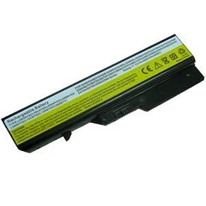 LEG460 - Laptop Battery For Lenovo Ideapad B470 B570 G460 G560 G570 V470 V570 Z470 Z570 P/N's: l09m6y02 l09l6y02 l09s6y02 lo9s6y02 (4400mAh)