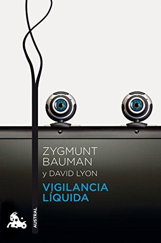 Vigilancia Líquida (Humanidades)