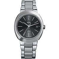 Rado R15513153 D-Star Automatic Mens Steel Watch