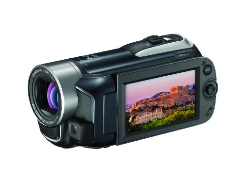 Canon VIXIA HF R11 Full HD Camcorder w/32GB Flash Memory