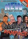 echange, troc Northeast Wrestling: Renegades Rampage [Import USA Zone 1]