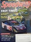 Dick Berggren's Speedway Fast Times