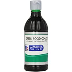 McCormick Food Coloring, Green, 16-Ounce