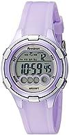 Armitron Sport Womens 457053LAV Digital Light Lavender Watch