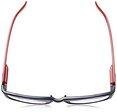 NFL Houston Texans Reading +2.50 Glasses, Red